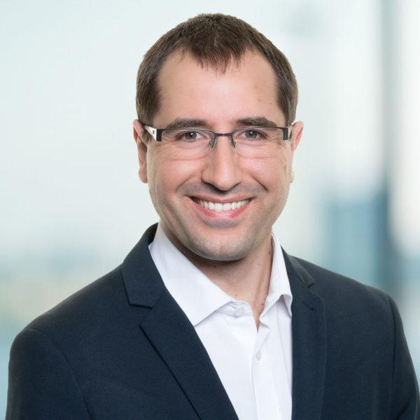 Matthias Abegglen